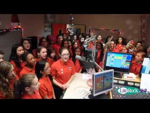 William Davies Middle School - Christmas Choir Spotlight