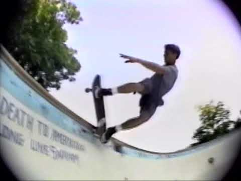 Dogtown Skateboards - DTS: The Video