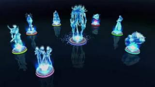 Endless Space Emperor Edition Trailer