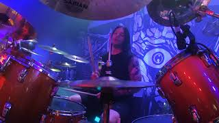 Daniel Erlandsson - Arch Enemy - The World is Yours