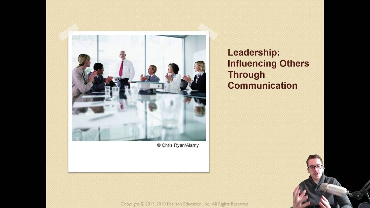 leadership influence thesis Features successful organizational performance relies on the proper behavior from managers and employees leadership can be an evolutionary process in companies.