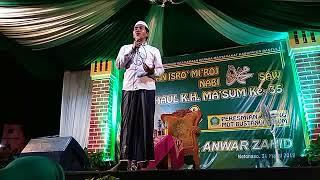 Gambar cover Pengajian KH Anwar Zahid Wonokromo Pleret Bantul 31 Maret 2018 part 3