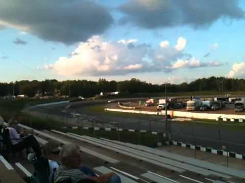 Central Wisconsin Speedway
