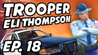 Sheriff Eli Thompson Dailys | Ep. 18 | GTA Roleplay