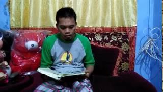 Khatam Al Qur an Parody Shine bersaudara