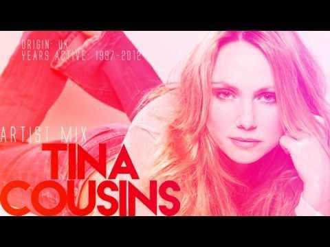 Tina Cousins - Artist Mix
