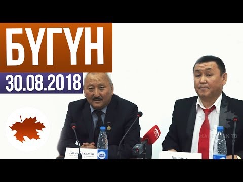 Борончу менен Рахман Мискенбаевди сындады, Бишкек мэри мыйзамсыз отурабы?
