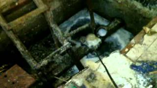 Гидродинамическая прочистка канализации(, 2016-01-17T13:05:11.000Z)