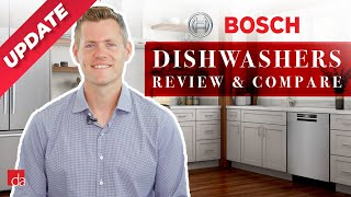 Bosch Dishwasher - Everything You Need to Know Before You Buy [REVIEW]