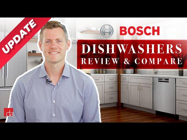 Shem63w55n Bosch 300 Series 24 Dishwasher 44 Db 3rd Rack Stainless Steel