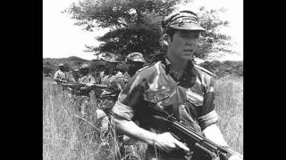 Rhodesians Never Die (w/ Lyrics)