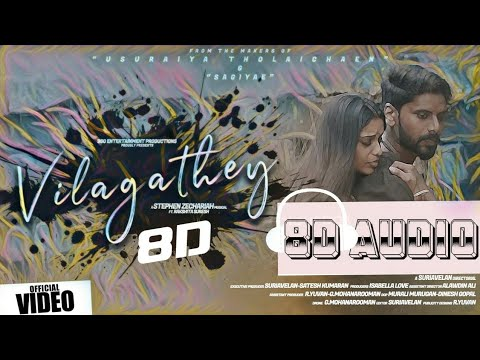 vilagathey-8d-album-song