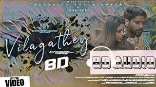 Vilagathey 8d album song