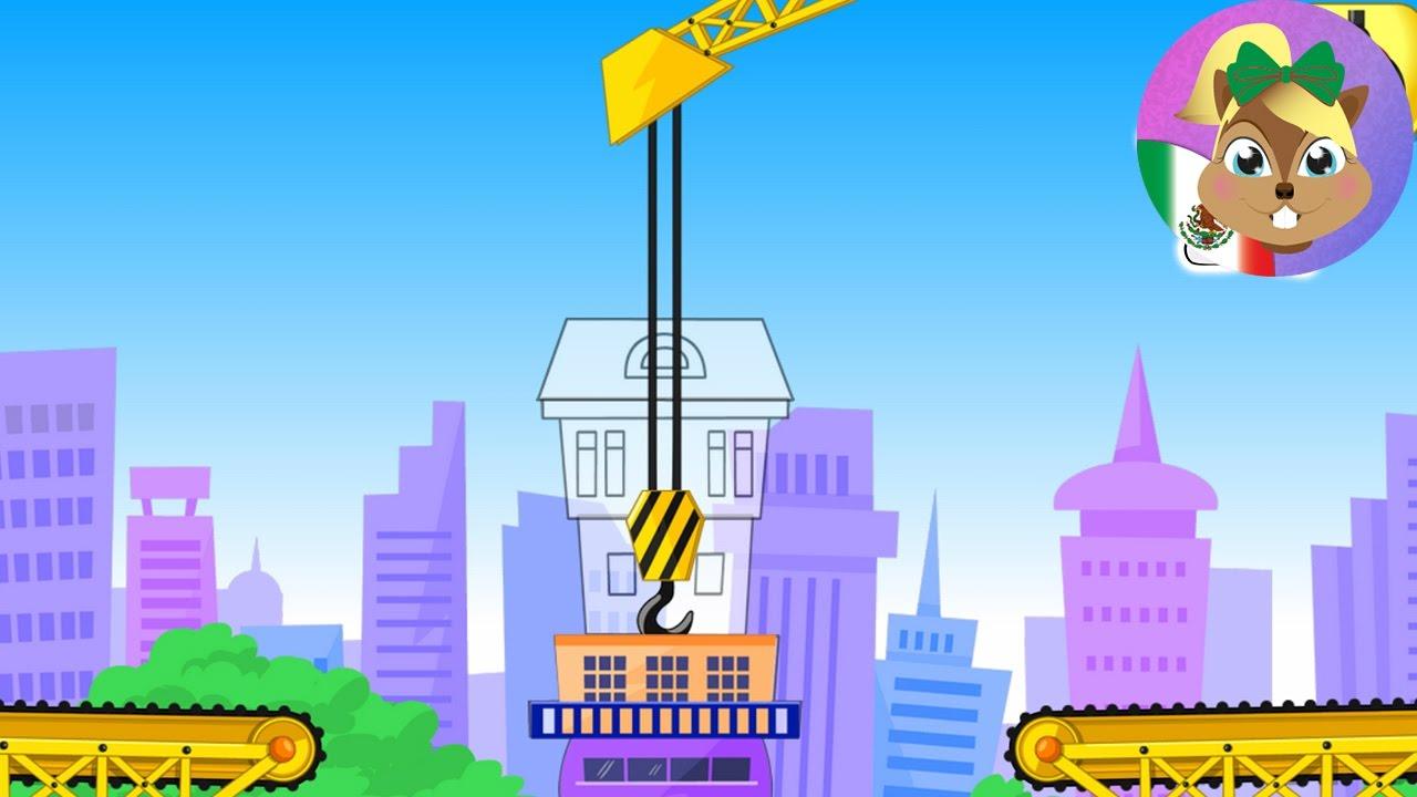 Builder game app para construir casas y edificios - App para disenar casas ...