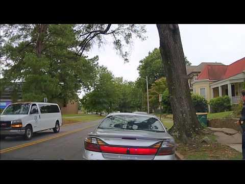 Ark State Rep. John Walker arrested for filming LR police(2of2)