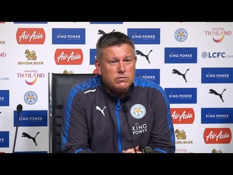 Leicester 2-3 Liverpool - Craig Shakespeare Full Post Match Press Conference - Premier League