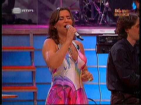 Dá-me Música - Marina & Sara -Lisboa menina e moça