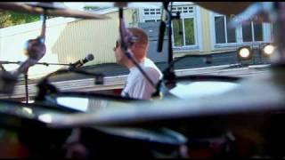 Fintelligens - Mikä boogie (live @ särkänniemi)