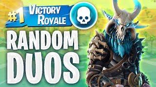 🔴 Random Duos! | 7+ kd | Australian | 830+ wins