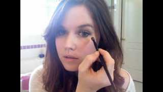 Easy Eye Shadow Thumbnail