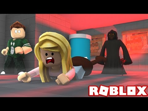 The Beast Caught Me Roblox W Jelly Youtube