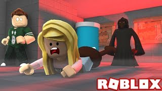 THE BEAST CAUGHT ME! (Roblox) W/Jelly