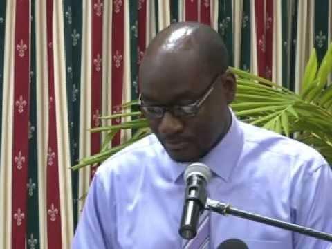 Caribbean Farmers Network (CAFAN) Buyer-Grower Forum