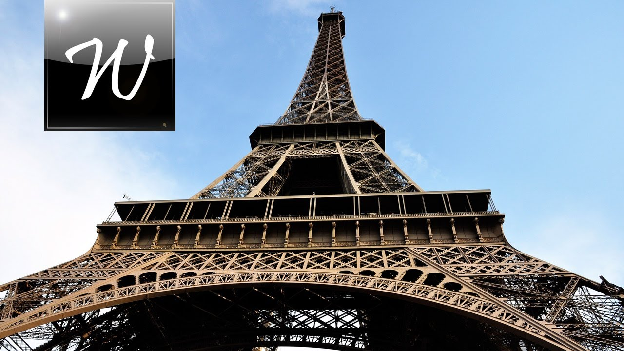 ◅ eiffel tower, paris [hd] ▻ - youtube