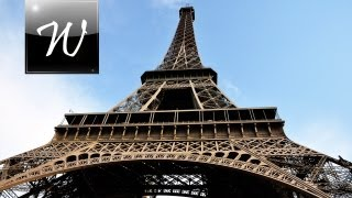 ◄ Eiffel Tower, Paris [HD] ►