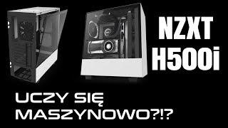 NZXT H500i - inteligentna obudowa? TEST - VBT
