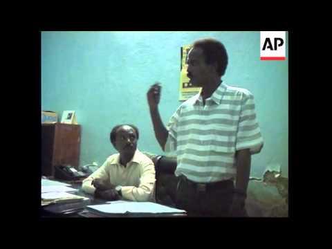ERITREA: ASSAB: ETHIOPIAN NATIONALS HOLD MASS DEMONSTRATION