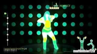 Just Dance 4 - Boom (DLC)