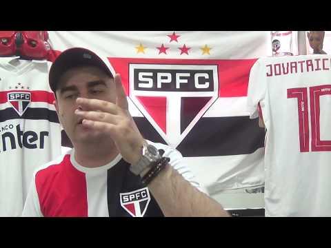 NOTÍCIAS!!! JOGADOR TROCANDO O SÃO PAULO, PELO CORINTHIANS! | COPA SP DE FUTEBOL JUNIOR.