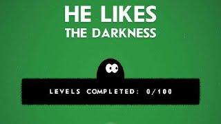 He Likes The Darkness - Taras Kirnasovskiy Walkthrough