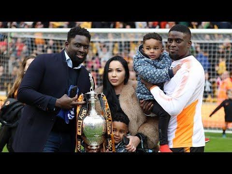 NDiaye Reflects On Unforgettable Season