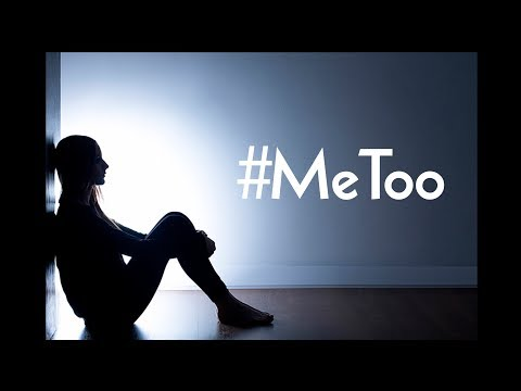 #MeToo  Stand Up for Yourself  Contact an Attorney