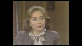 Hillary Clinton Bio - From 1994 Pt. 2