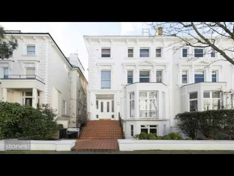2 bedroom property for sale in Belsize Park Gardens London