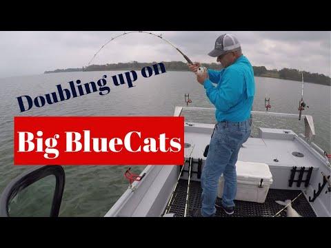 Lake Richland Chambers Catfishing