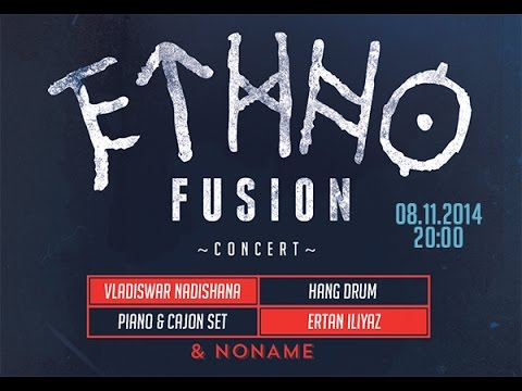 Etno Fusion at National Theater of Kosovo | Prishtina | Full Concert