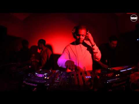 Co-Op Presents: IG Culture Boiler Room London DJ Set