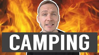 Roast der Woche #64: Camping