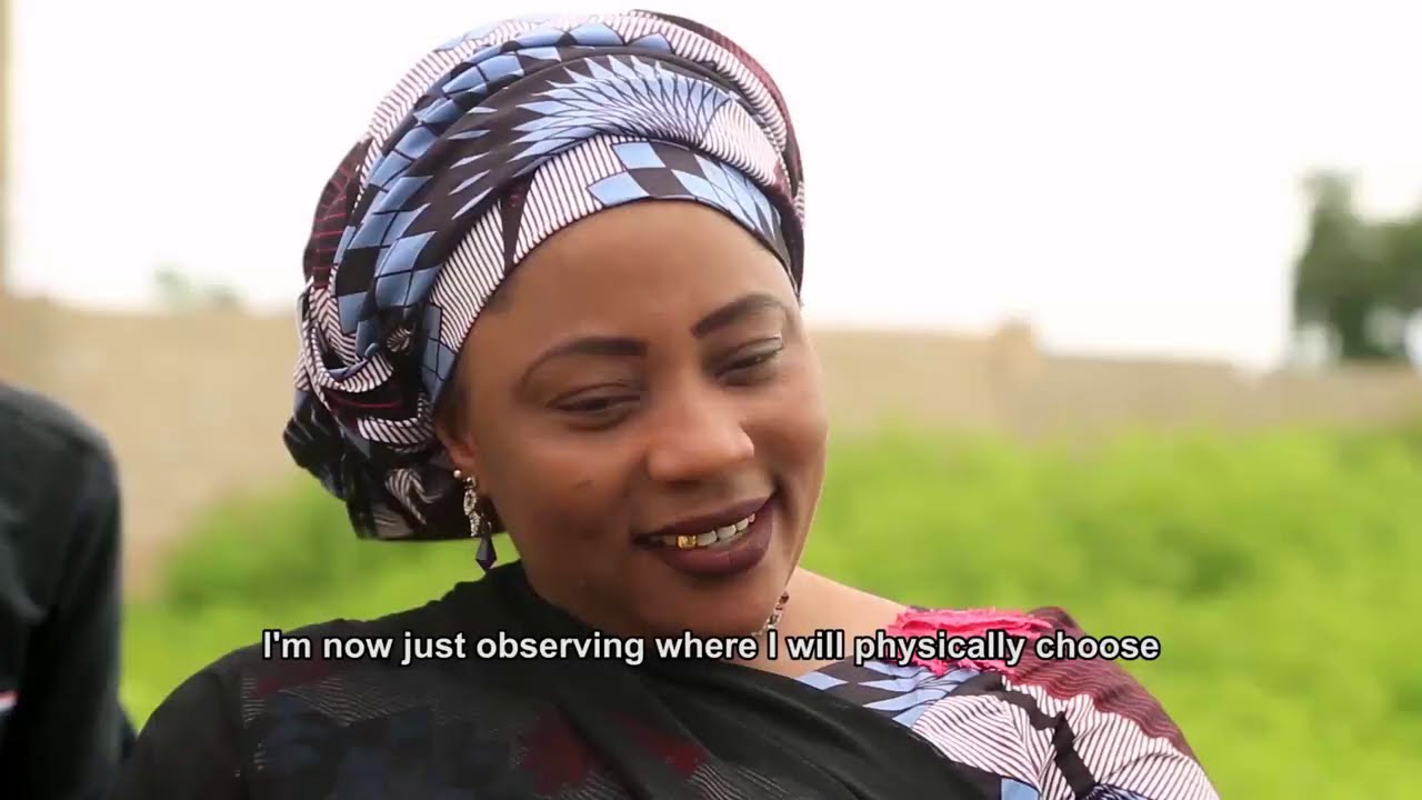 Download SIYASAR MU ADDININ MU Full HD Latest Hausa movies - Hausa films 2021 -   English subtitle