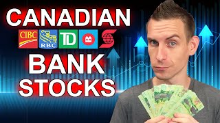 Canadian Banks Are The Best Dividend Stocks | Recession Proof Investing 2020