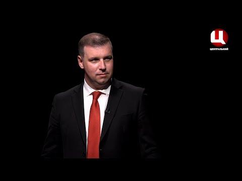 mistotvpoltava: Олександр Шамота, секретар Полтавської міської ради