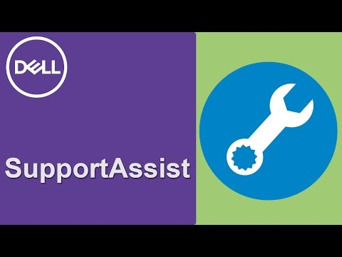Dell SupportAssist para PC y tabletas