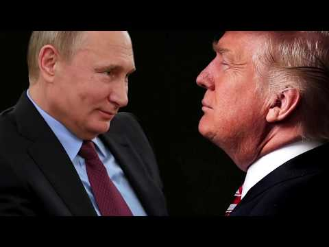 EVERYTIME WE TOUCH TRUMP X PUTIN - YouTube