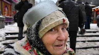 На майдане разоблачили Порошенко - агент и шпион Путина!