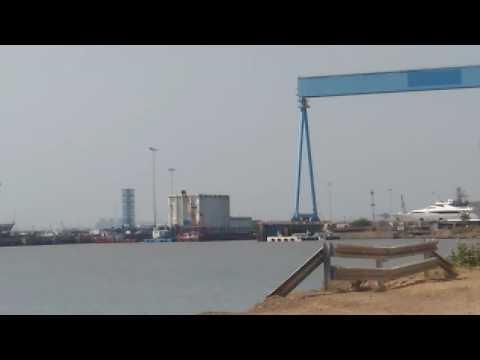 pipavav port