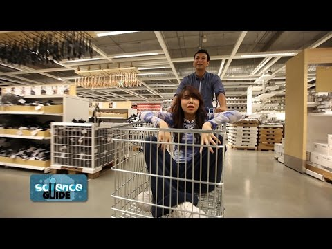 Science Guide ตอน IKEA